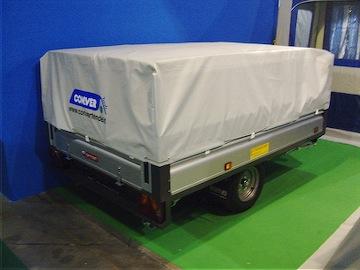 Risultati immagini per carrello tenda conver