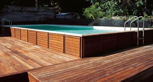 Stunning piscine laghetto prezzi photos amazing house - Piscine laghetto usate ...