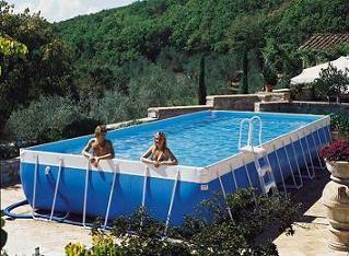 piscine esterne laghetto milano prezzi piscine con sconti
