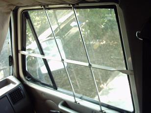 Prevenire il furto del camper trucchi e consigli per evitarlo - Finestre per camper ...